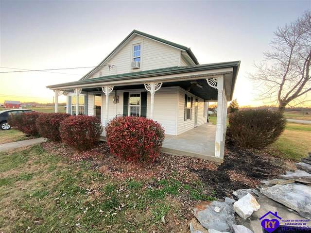 2618 E Millerstown Road, UPTON, KY 42784 (#10054618) :: Team Panella