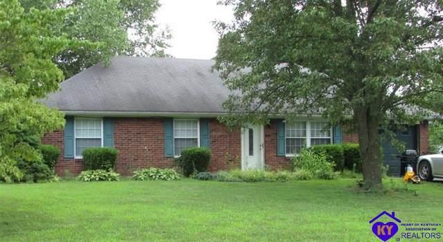 36 Blue Ridge Court, ELIZABETHTOWN, KY 42701 (#10054633) :: The Price Group