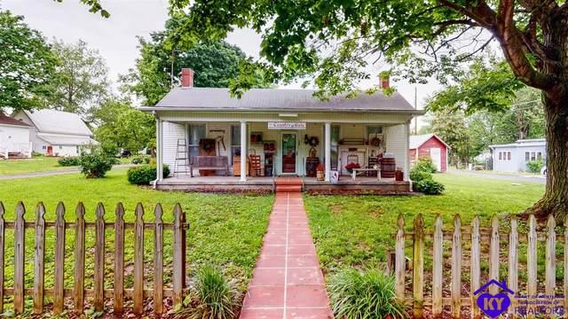 150 E Main Street, GLENDALE, KY 42740 (#10054644) :: Impact Homes Group