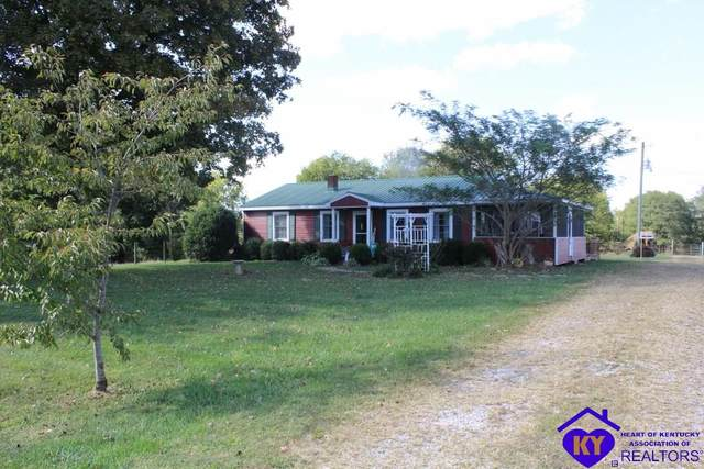 849 Uno Horse Cave Road, HORSE CAVE, KY 42749 (#10054674) :: Team Panella