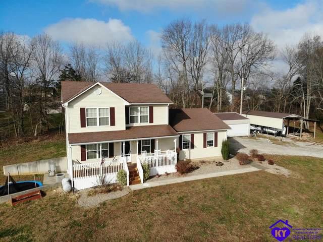 239 County Pond Road, VINE GROVE, KY 40175 (#10054694) :: Team Panella