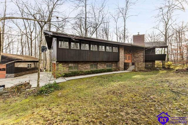 61 Briarwood Circle, ELIZABETHTOWN, KY 42701 (#10054701) :: Impact Homes Group