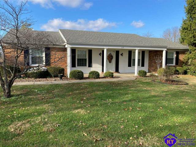 137 Wooden Lane, ELIZABETHTOWN, KY 42701 (#10054713) :: Impact Homes Group