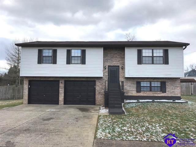 102 Baywood Avenue, VINE GROVE, KY 40175 (#10054772) :: Impact Homes Group