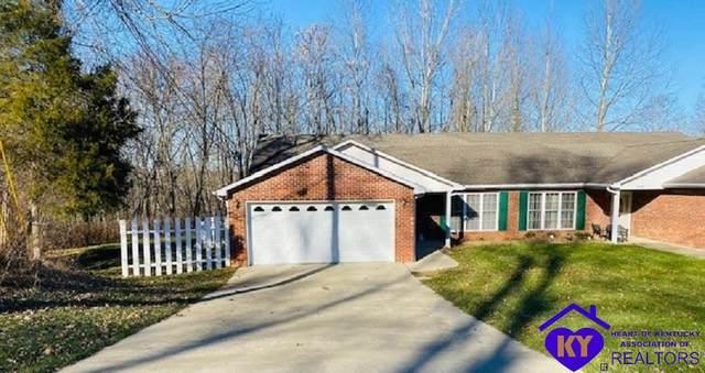 3440 Doe Valley Parkway West, BRANDENBURG, KY 40108 (#10054935) :: Trish Ford Real Estate Team | Keller Williams Realty