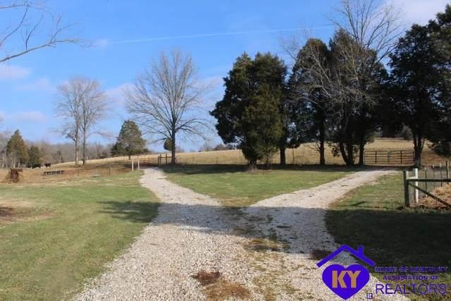 0 Hornback Farm Lane, WEBSTER, KY 40146 (#10054953) :: Team Panella