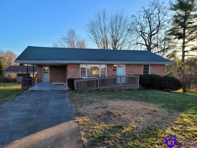 126 Sunset Drive, HODGENVILLE, KY 42748 (#10054957) :: Impact Homes Group