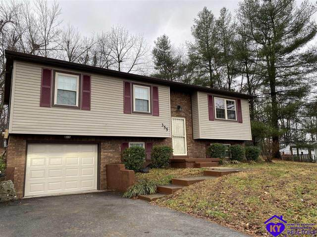 355 Valley View Drive, VINE GROVE, KY 40175 (#10054975) :: Trish Ford Real Estate Team | Keller Williams Realty