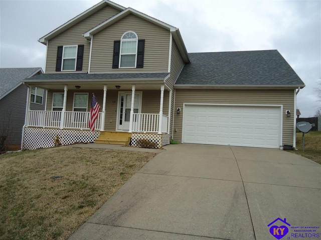419 Jey Drive, ELIZABETHTOWN, KY 42701 (#10055021) :: Impact Homes Group