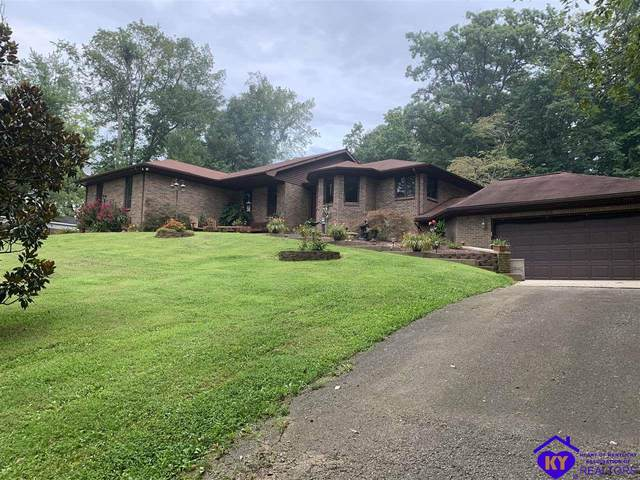 306 Forest Trace, RADCLIFF, KY 40160 (#10055045) :: Team Panella