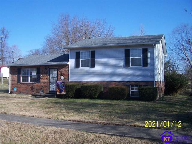 110 Wintergreen Drive, RADCLIFF, KY 40160 (#10055070) :: Impact Homes Group