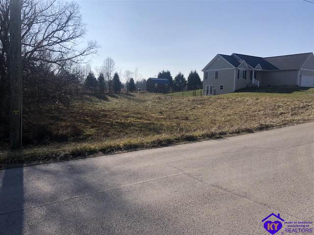 326 School Side Drive, BRANDENBURG, KY 40108 (#10055125) :: Team Panella