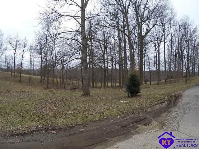 Lot 7 Five Oaks Drive, ELIZABETHTOWN, KY 42701 (#10055230) :: Team Panella