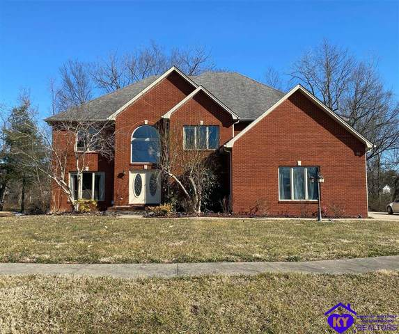 100 Michigan Court, ELIZABETHTOWN, KY 42701 (#10055259) :: The Price Group