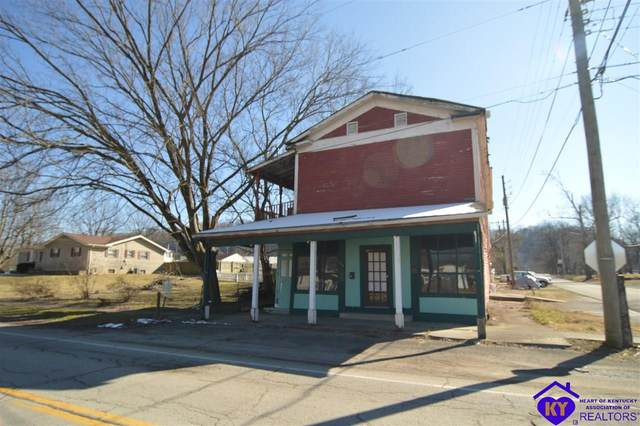 511 Main Street, WEST POINT, KY 40177 (#10055324) :: Trish Ford Real Estate Team | Keller Williams Realty