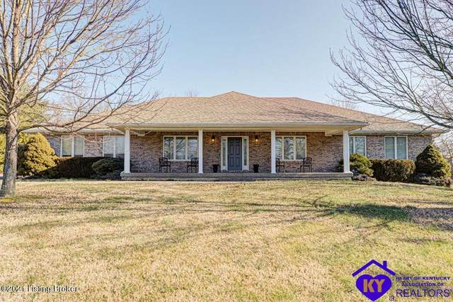 445 Greencrest Drive, CECILIA, KY 42724 (#10055409) :: Impact Homes Group