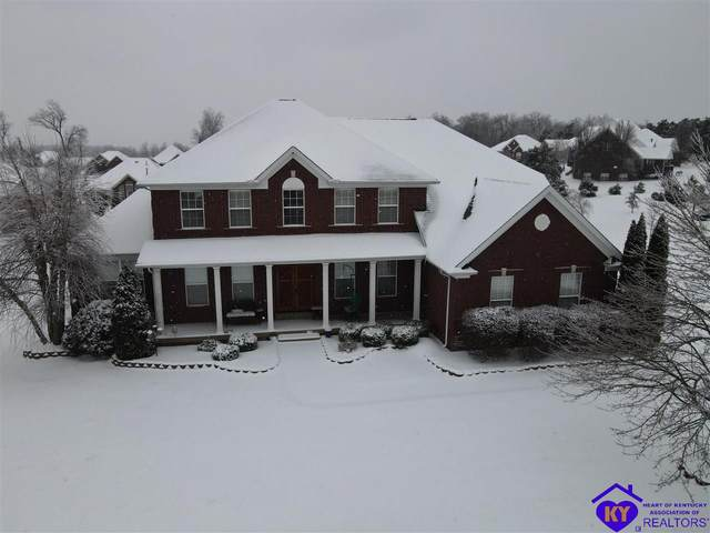 124 Cedar Branch Road, ELIZABETHTOWN, KY 42701 (#10055472) :: Impact Homes Group