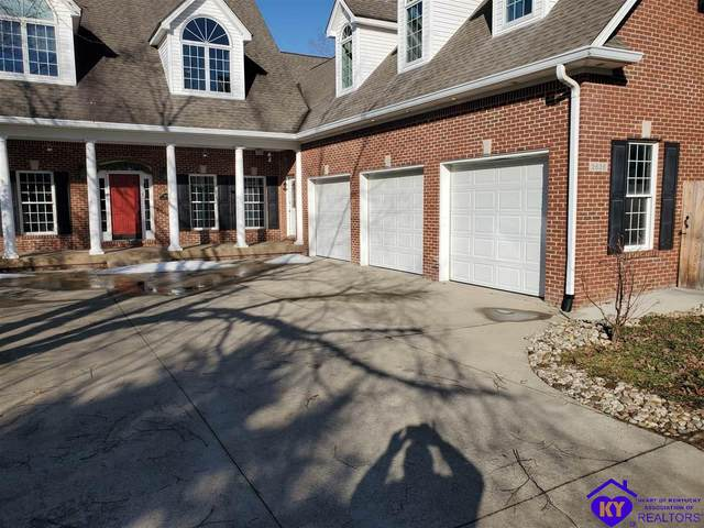 2626 Stone Mill Court, ELIZABETHTOWN, KY 42701 (#10055509) :: Impact Homes Group