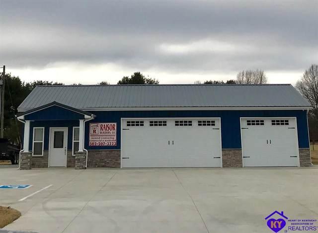178 Wildcat Lane, BARDSTOWN, KY 40004 (#10055531) :: Team Panella