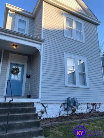 123 N Bellaire Avenue, LOUISVILLE, KY 40206 (#10055620) :: Trish Ford Real Estate Team   Keller Williams Realty
