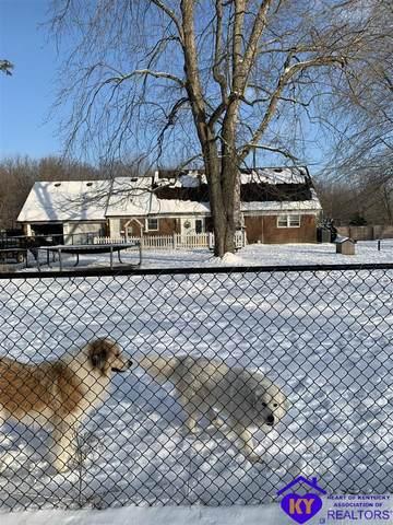 393 Santa Fe Trail, ELIZABETHTOWN, KY 42701 (#10055628) :: Impact Homes Group