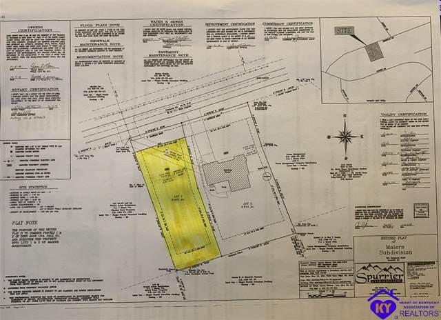 Lot 1 Seminole Road, RADCLIFF, KY 40160 (#HK10055714) :: Herg Group Impact