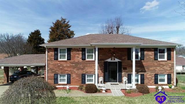 571 Pearman Avenue, RADCLIFF, KY 40160 (#10055807) :: Team Panella