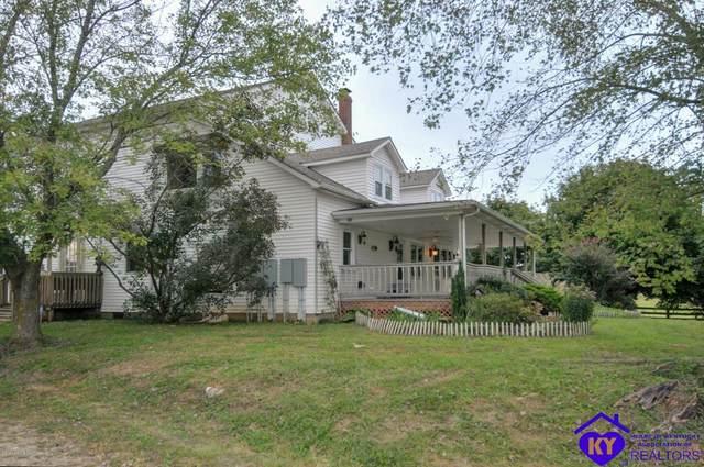 6230 Priceville Road, MUNFORDVILLE, KY 42765 (#10055954) :: Trish Ford Real Estate Team | Keller Williams Realty