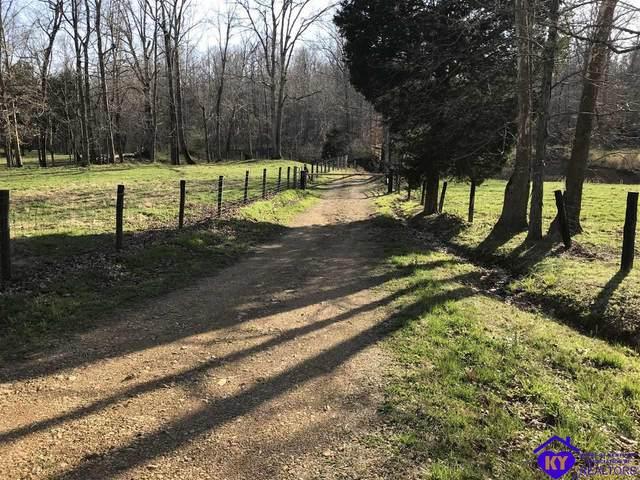 Tracts 13 & 14 Gap Knob Road, NEW HOPE, KY 40052 (#10055999) :: Team Panella