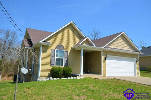 126 Boone Trace, RADCLIFF, KY 40160 (#10056067) :: Team Panella
