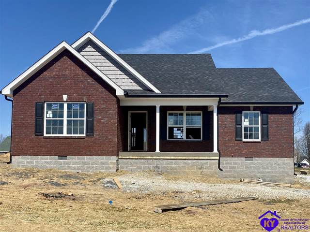 109 Linden Avenue, BARDSTOWN, KY 40004 (#10056163) :: Team Panella