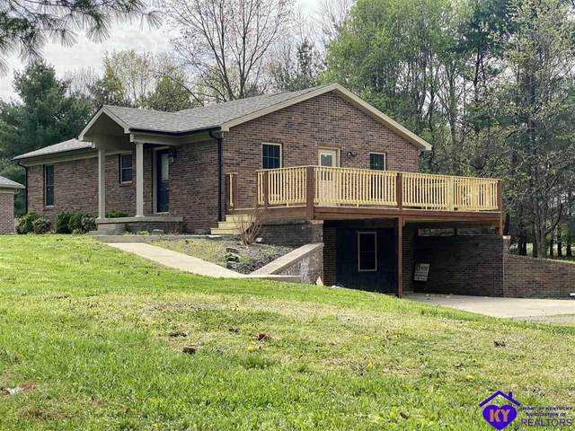 655 Deatsville Loop Division, COXS CREEK, KY 40013 (#10056210) :: Impact Homes Group