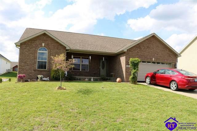 109 Hopewell Court, ELIZABETHTOWN, KY 42701 (#10056222) :: Trish Ford Real Estate Team   Keller Williams Realty