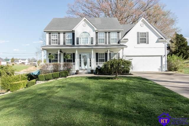 29 Retrieve Court, RINEYVILLE, KY 40162 (#10056445) :: Trish Ford Real Estate Team | Keller Williams Realty