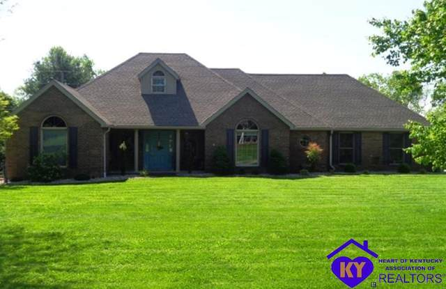523 Willow Way, CAMPBELLSVILLE, KY 42718 (#10056454) :: Team Panella