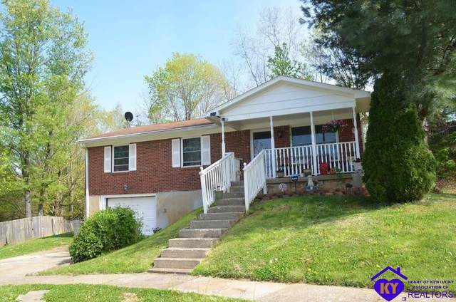 149 Bivens Court, RADCLIFF, KY 40160 (#10056509) :: The Price Group