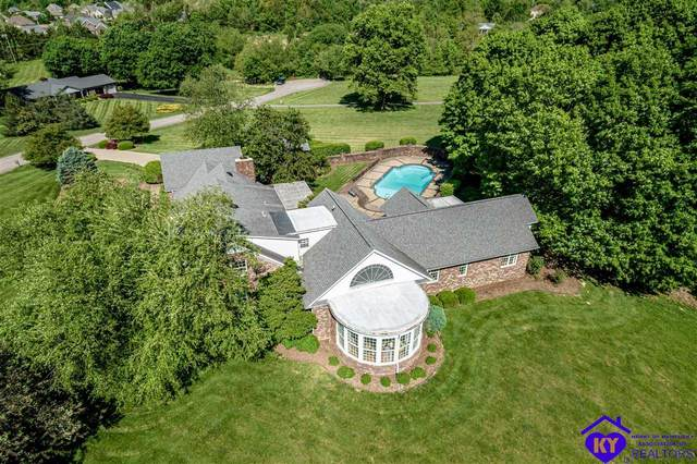 12 Forest Spring Drive, ELIZABETHTOWN, KY 42701 (#10056510) :: The Price Group