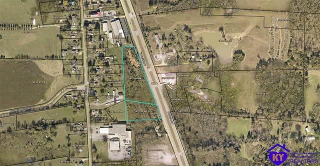 6621 N Dixie Highway, ELIZABETHTOWN, KY 42701 (#10056620) :: Team Panella