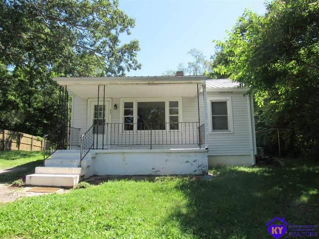 116 Murphy Drive, ELIZABETHTOWN, KY 42701 (#10056893) :: Impact Homes Group