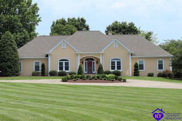 103 Birchwood Drive, ELIZABETHTOWN, KY 42701 (#10056897) :: Impact Homes Group