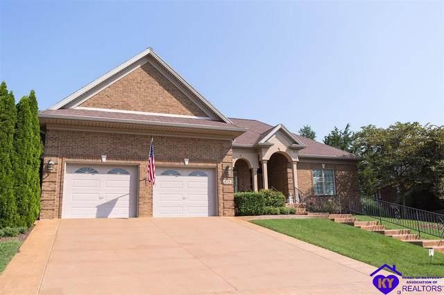 228 Evergreen Garden, ELIZABETHTOWN, KY 42701 (#10056911) :: Impact Homes Group