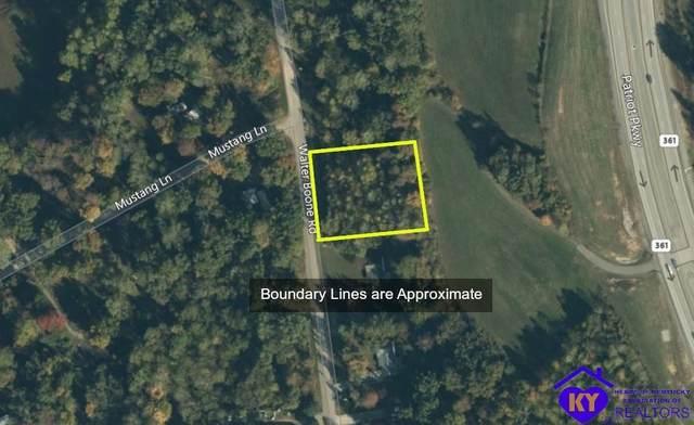 0 Boone Road, RINEYVILLE, KY 40162 (#10056928) :: Team Panella