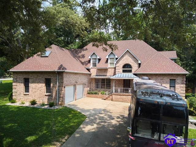 600 Birch Drive, ELIZABETHTOWN, KY 42701 (#10056971) :: Impact Homes Group