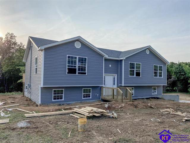 Lot 10 Charlie Pile Road, GUSTON, KY 40142 (#10057158) :: The Price Group