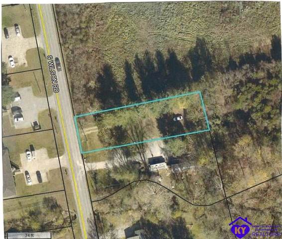 00 S Wilson Road, RADCLIFF, KY 40160 (#10057245) :: Impact Homes Group