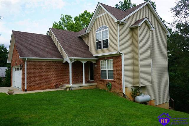 486 Terrace Drive, RADCLIFF, KY 40160 (#10057313) :: Impact Homes Group