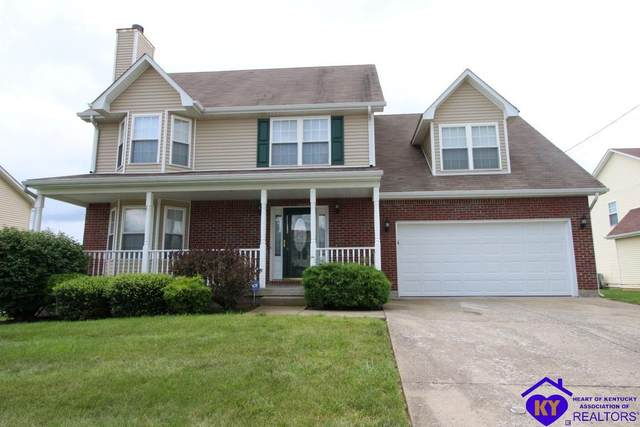 130 Longsdale Court, RADCLIFF, KY 40160 (#10057320) :: Impact Homes Group
