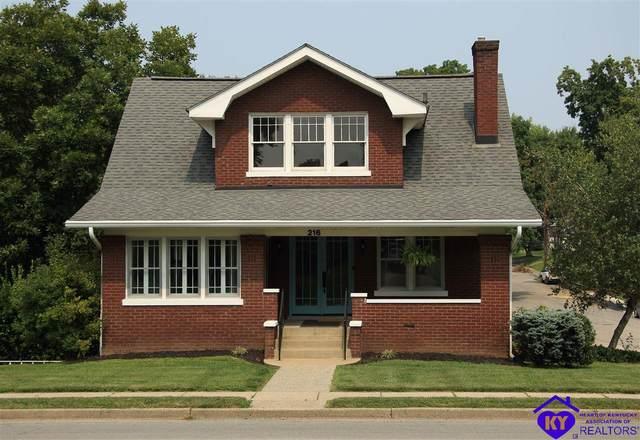 216 N Mulberry Street, ELIZABETHTOWN, KY 42701 (#10057407) :: Impact Homes Group