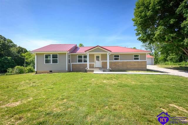 343 W Rhudes Creek Road, GLENDALE, KY 42740 (#10057414) :: Impact Homes Group
