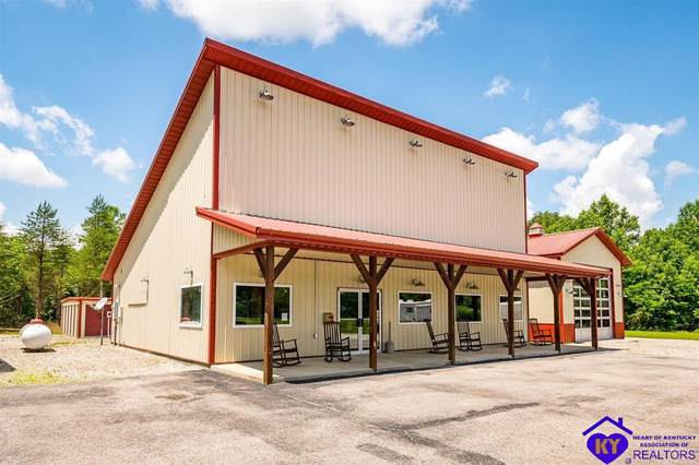8745 SW Highway 135, MAUCKPORT, KY 47142 (#10057415) :: Herg Group Impact